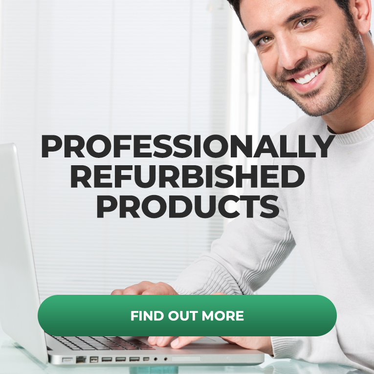 Professional Refurb Confidence
