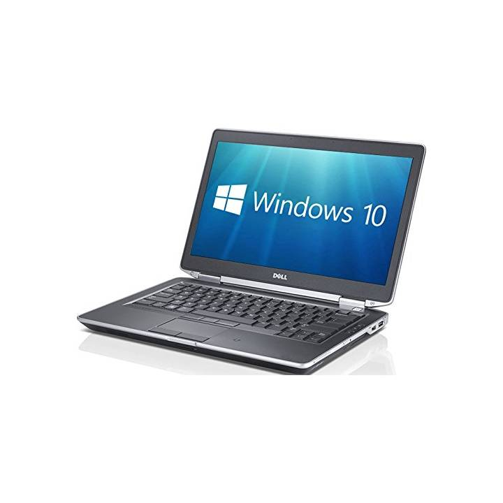 Refurbished Dell Latitude E6430 Windows 10 Laptop