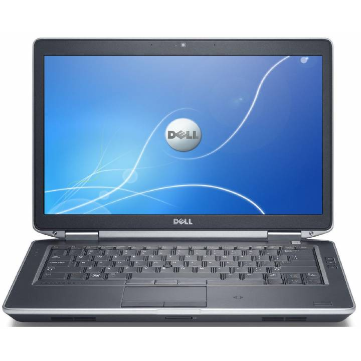 Refurbished Dell Latitude E6430 i5-3320M 2.60Ghz DVD Webcam HDMI Grade A