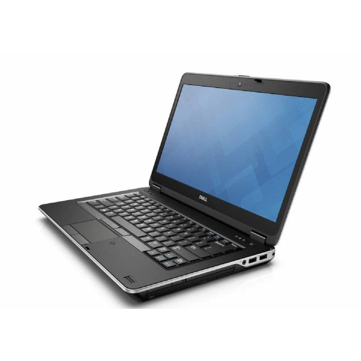 Dell Latitude E6440 i5 4th Gen Laptop With Windows 10, 320Gb Hard Drive, 4Gb Memory, HDMI, Webcam Grade A