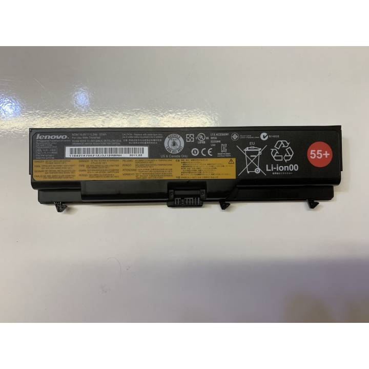 Genuine Lenovo Thinkpad Replacement Battery 57 Wh 10.8V 80%+